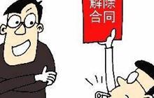 范范而谈·诉讼过程中解除权的行使问题