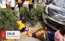 拆遷熱點速遞 | 揚州業主因遭強拆 開車怒撞拆遷隊員致2死8傷!