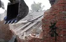 揚州拆違事件中的幾點疑問:拆的是違建嗎?拆違流程是否合法?